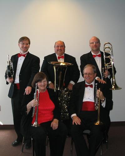 Celebration Brass Quintet